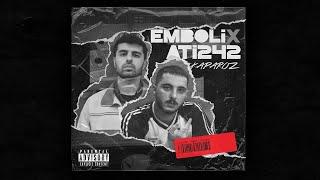 Emboli  Ati242 - Kaparoz (Prod.by Astral)