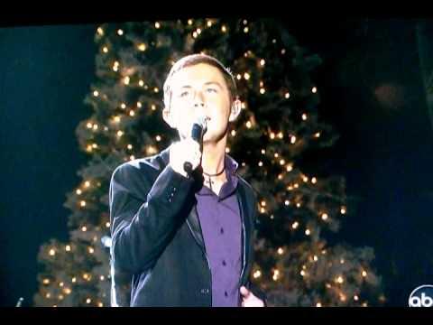 Scotty McCreery-NOEL @CMA Country Christmas
