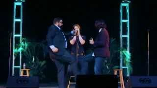 Home Free's Guilty Pleasures HILARIOUSLY derailed! thumbnail