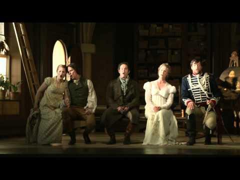 Die Meistersinger von Nürnberg: Wagner and Glyndebourne