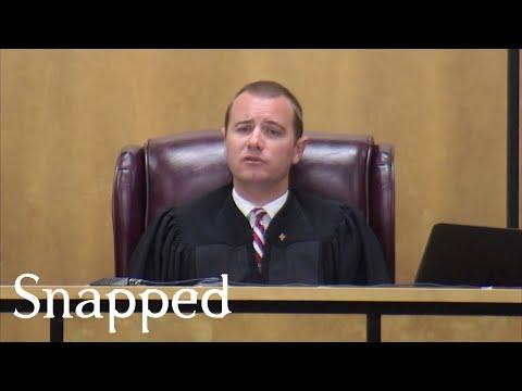 Snapped: Bonus Clip - Martha McClancy Sentencing (Season 21, Episode 2) | Oxygen