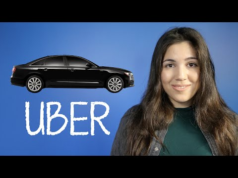 What Is Uber? | Mashable Explains