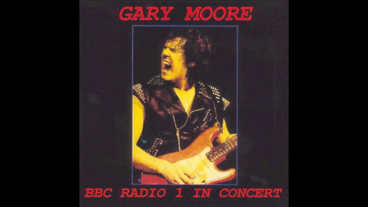 Gary Moore 05 I Can T Wait Until Tomorrow Bbc 1 In