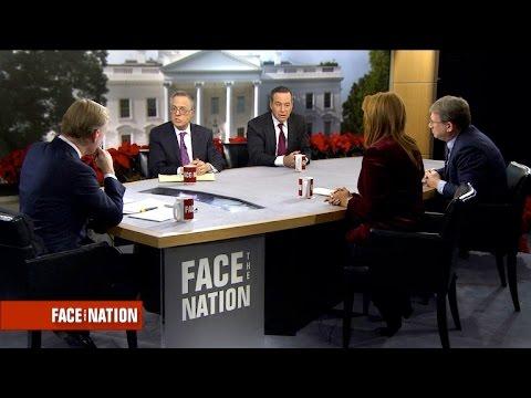 Full political panel: January 1