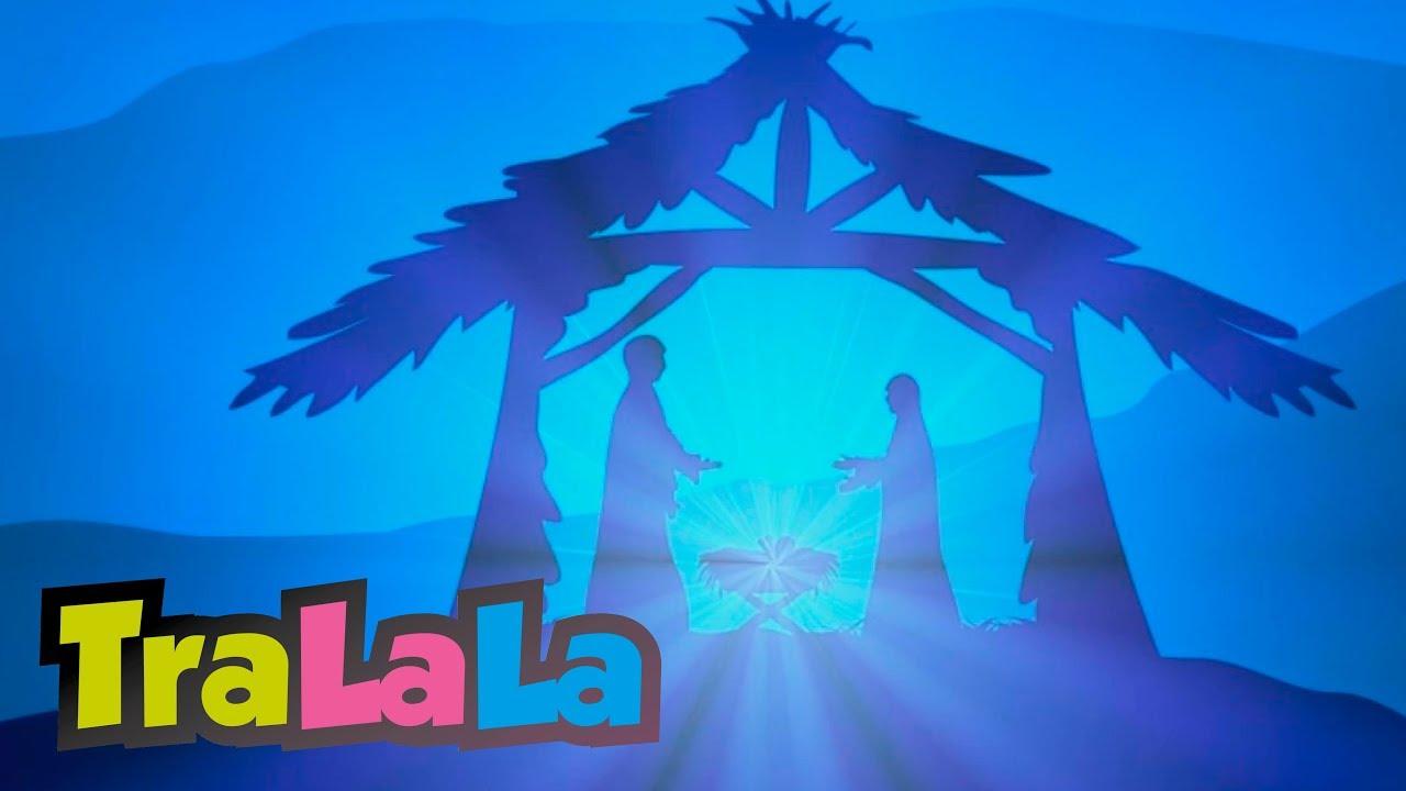 Vin colindătorii - Colinde de Crăciun pentru copii | TraLaLa