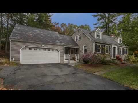 23 Gould Rd, Bedford MA - Diana Jarvis - Tel  (781) 929-9162