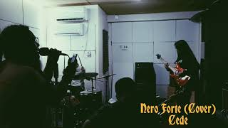 Nero Forte Slipknot Cover - Cede PH