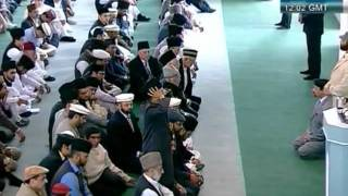 QADIANI-khalid-persenting-khutba-juma-6-05-2011, IMPORTENT for all ahmadis_c0