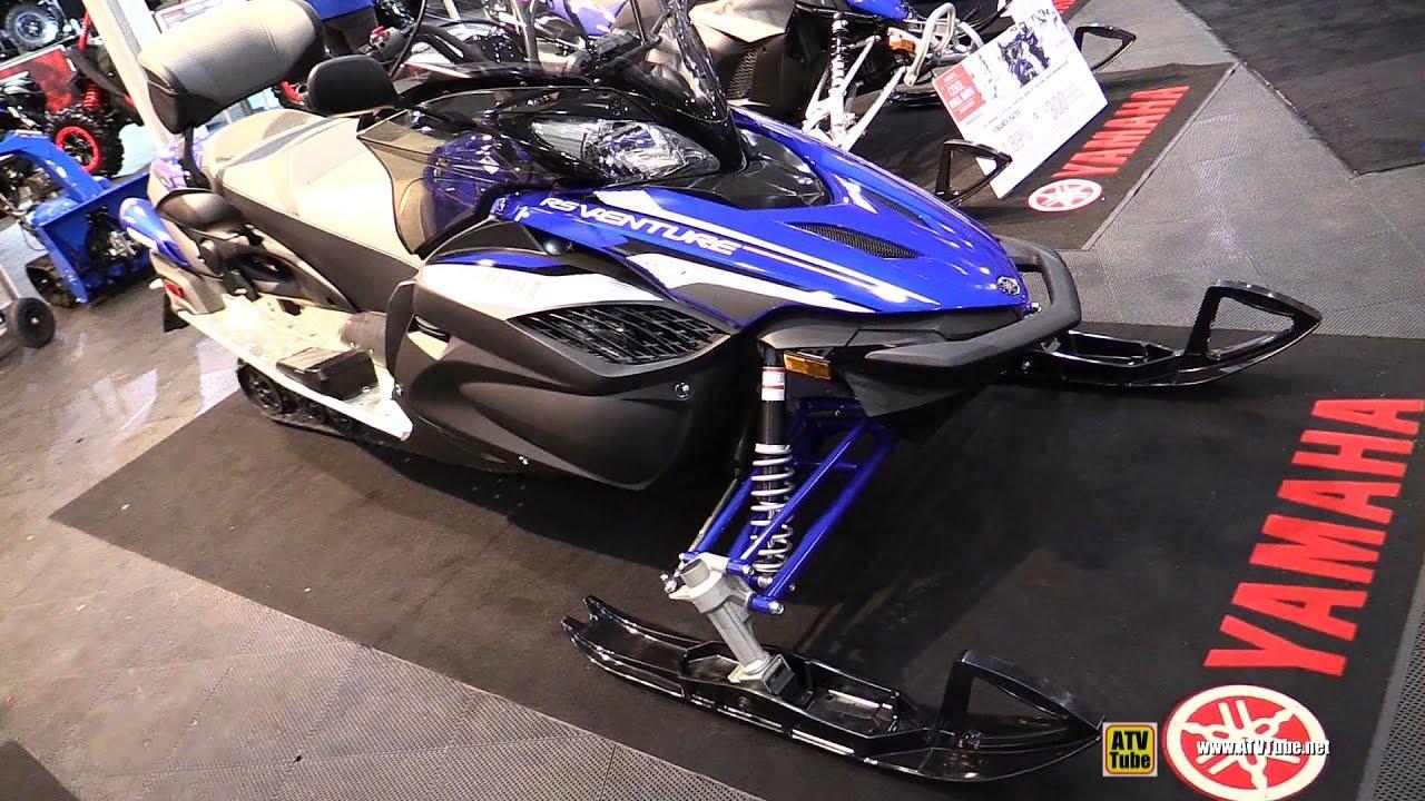 Yamaha tqm