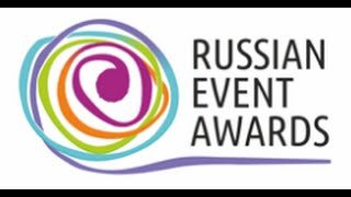 Награждение победителей Russian Event Awards 2015 по ЦФО