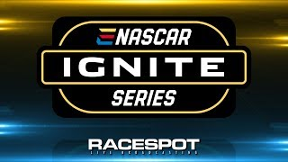 eNASCAR Ignite Series | Playoffs #3 | Texas – (Short Track B Road)