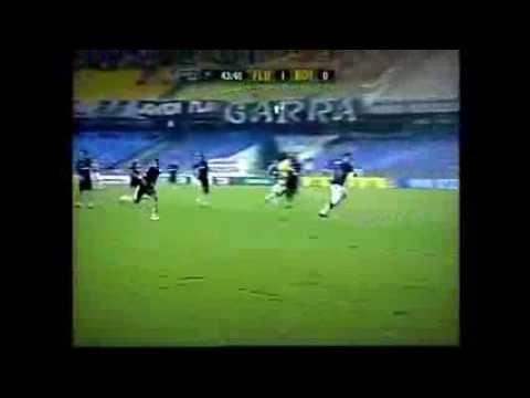 Fred Gol 9 - O Artilheiro Tricolor