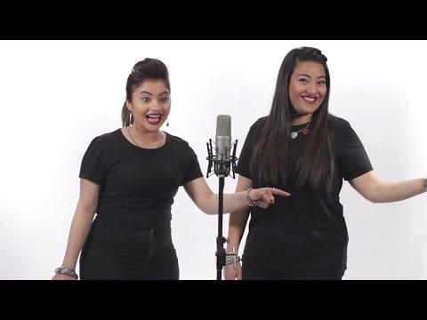 Arabish - Mama (Behind the scenes) | ارابيش - كواليس فيديو ماما thumbnail