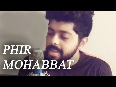 Phir Mohabbat Karne Chala | Patrick Michael | Hindi unplugged | Hindi Cover