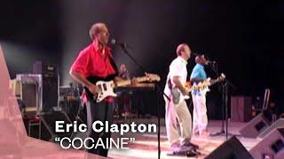 Eric Clapton - Cocaine (Live Video) | Warner Vault