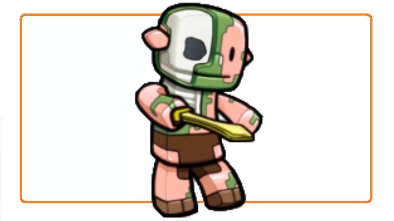 minecraft звуки зомби
