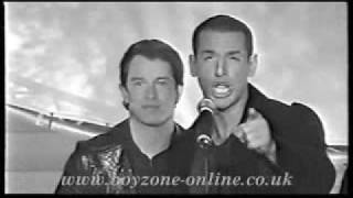 Watch Boyzone Te Garder Pres De Moi video