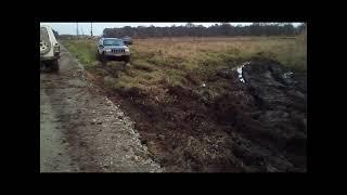 Patrol, terrano, 4x4  pow.łask lokalne jazdy terenowe