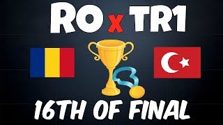 16th-Finals | RO x TR1 | Patytofeo Bzxxfamily Titansflame V/S Mapezza Rotaxsz Ashleyresiss
