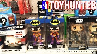 Toy Hunting for Target Exclusive Crota Pop!