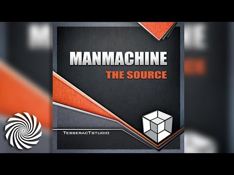 ManMachine - Accumulate
