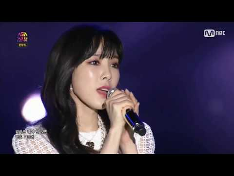 [Full HD] Taeyeon - Fine Live