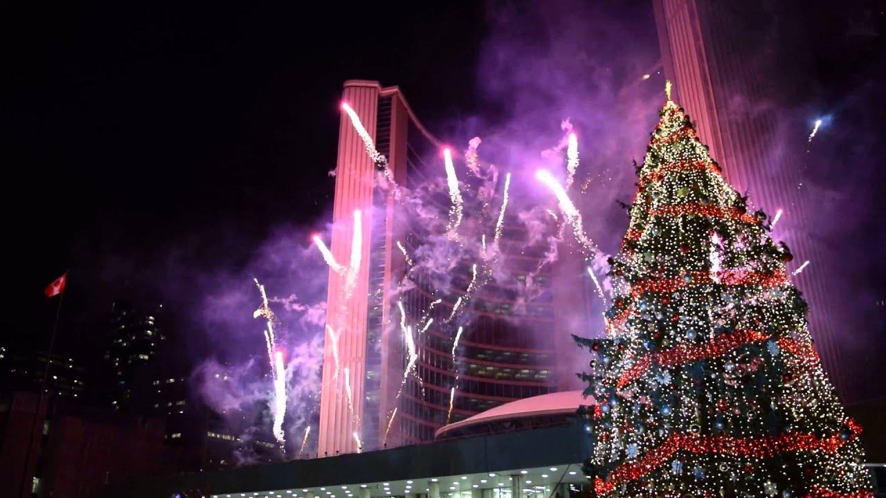 toronto happy new year