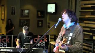 Click 98.9 Acoustic Lounge - Snow Patrol: In the End