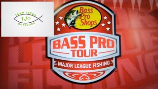 My thoughts on Major League Fishing Bass Pro Tour Stage One