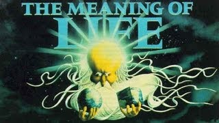 Watch Monty Python The Meaning Of Life video