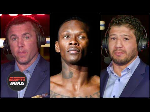 #UFC263 picks with Chael Sonnen and Gilbert Melendez | UFC Live