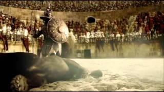 Animal Gladiators Trailer