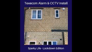 Texecom Alarm & CCTV Insta…