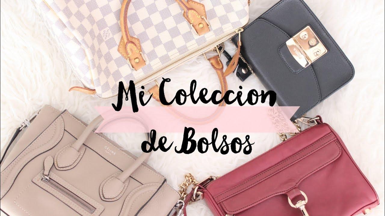 3d62140ea Mi Colección de Bolsos - Louis Vuitton, Celine, YSL...   styleandpaper