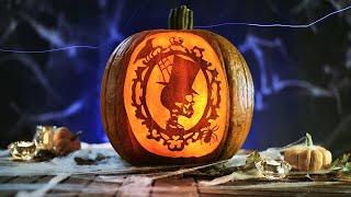 Pumpkins Carving ideas | How to Carve Halloween Pumpkins  lantern