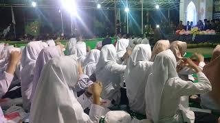 Shalawat Badar Shalatullah Salamullah Ala