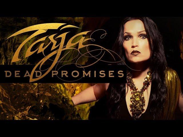 Tarja shares lyric video for her epic new single Dead