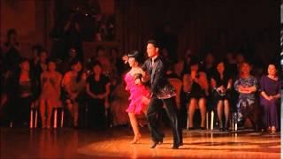 2014.07.19 ソシアルダンススタジオ ナリタケ スタジオオープン3周年記...