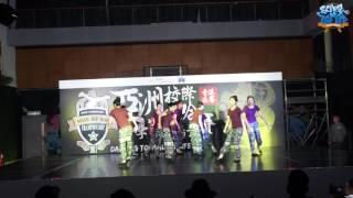 香港青年協會李兆基書院|排舞比賽|High Schooler
