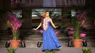 Repeat youtube video フラガール きづなステージショー ハワイアンズ 2015.3.29