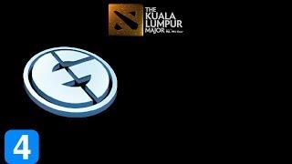EG vs Forward Gaming Game 1 The Kuala Lumpur Major Highlights Dota 2