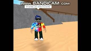 Rihanna - SOS ROBLOX Music Video