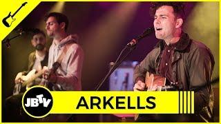 Arkells - Leather Jacket | Live @ JBTV