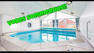 SOMMERHUS TOUR! (Sommerferie 2016)