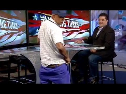 Russell Simmon's Responds to Don Lemon on The Young Turks ...