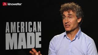 Interview  Doug Liman BARRY SEAL: ONLY IN AMERICA