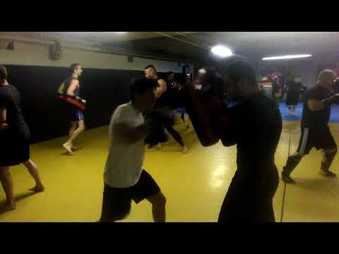 Kickboxing Leominster Massachusetts http://fightingartsfitchburg.com/