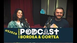 USP S2E28 - Dragnia spune adevarul! (cu Livia Bordea) Un simplu podcast cu Bordea si Cort ...