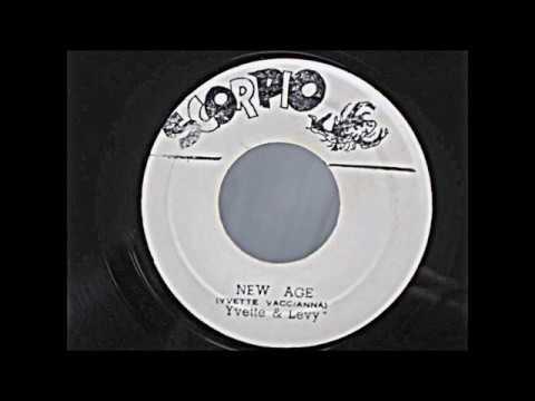 Yvette & Levy - New Age (Reggae-Wise)