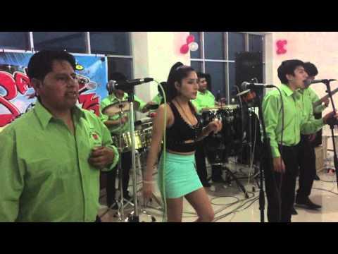 Como Pude Enamorarme - Los Hnos. Palomino - €n Vivo - Yauca